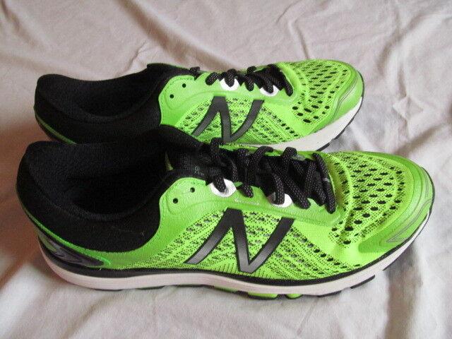 New Balance 1260v7 M1260GB7 man man M1260GB7 energy lime chaussures Brand New 877b8f