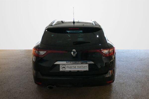 Renault Megane IV 1,2 TCe 130 Bose Edition ST - billede 3
