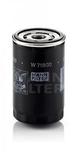 Ölfilter für Schmierung MANN-FILTER W 719//30