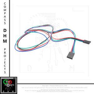 Cavo-Dupont-4-pin-70cm-connettore-femmina-femmina-jumper-Arduino-Prusa-3D