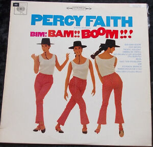 CHEESECAKE-LP-Percy-Faint-Bim-Bam-Boom-SEXY-COVER