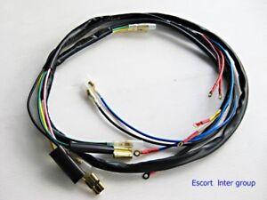 honda cl72 wiring wiring diagram  honda cl77 wiring diagram #10