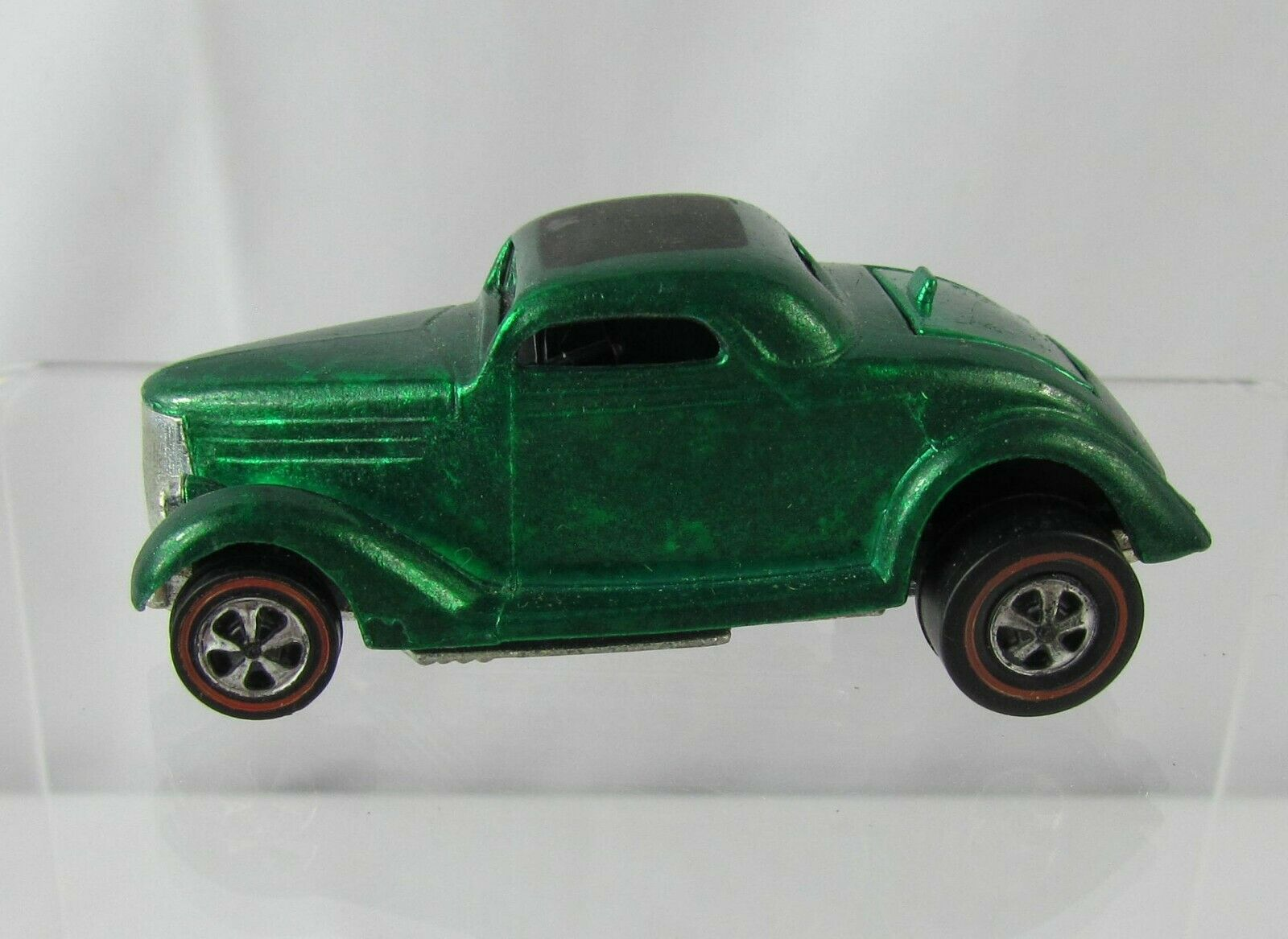 Jahr 1968 Classic 36 Ford Coupe rotline heiß Wheels USA rotlines - Diecast voiture