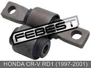 Arm-Bushing-Rear-Rod-Kit-For-Honda-Cr-V-Rd1-1997-2001