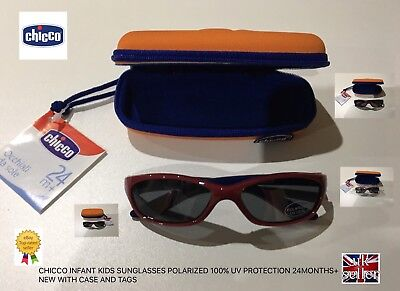 100/% protection Unbreakable Kids Sunglasses Polarized Unisex +FREE Pouches