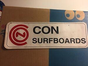 Orig-VTG-1960-80s-Surf-Sticker-hawaii-t-amp-c-HIC-Surfing-nos-decal-Con-Surfboards