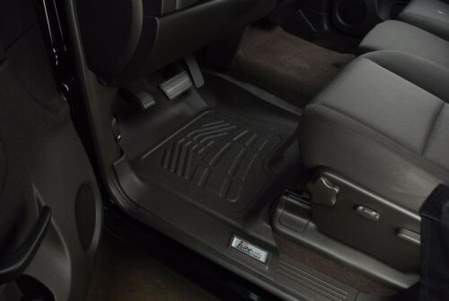 1999-2006 Chevy Silverado Sure-Fit Floor Mats Fronts