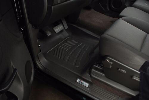 1999-2006 Chevy Silverado Sure-Fit Floor Mats Fronts