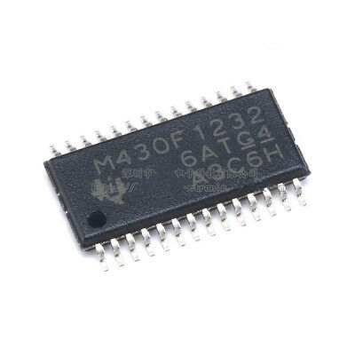 1pcs Original MSP430AFE253IPWR TSSOP-24 16-bit microprocessor