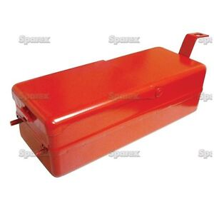 FORD-600-601-700-800-801-901-2000-4000-1955-to-64-TRACTOR-TOOL-BOX-NCA17005