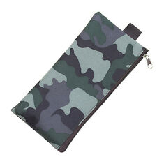 1023e9d45a item 7 Pencil Bag Camo Unisex Students Pen Stationery Case Makeup Zipper  Storage Pouch -Pencil Bag Camo Unisex Students Pen Stationery Case Makeup  Zipper ...
