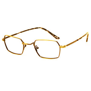 c6a40acf9377 Brand New Fashion Full Rim Metal Eyeglasses Frames Rx able man women ...