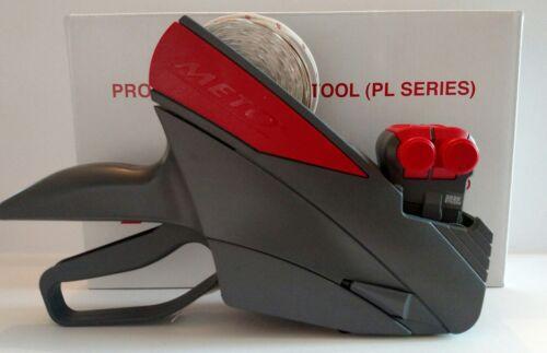2 Line 20 Digit 10 upper METO  Model 20.26 Price Labeling Gun 10 lower