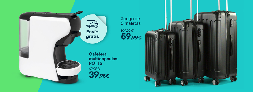Mira las ofertas - ¡Super Week!