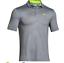 New-Mens-Under-Armour-Muscle-Golf-Polo-Shirt-Small-Medium-Large-XL-2XL-3XL thumbnail 58