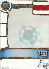 Carte Redakai n° 2-ATT-3213 - Hallucinations (A2578)