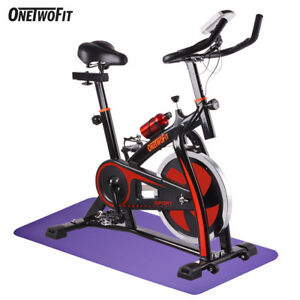 Stationary-Indoor-Exercise-Bike-Cycling-Fitness-Cardio-Training-Workout-OT018R