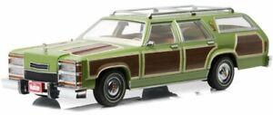 Family Truckster Wagon Queen - 1983 - VACATION - Greenlight 1:18