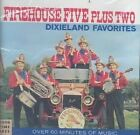 16 Dixieland Favorites 0025218300827 by Firehouse Five Plus Two CD