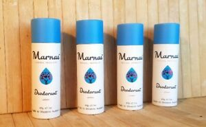 Natural Deodorant StickMarnae