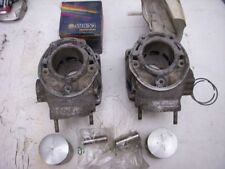 Yamaha TZR250 TZR 250 3MA cylinders and pistons athena 3ma-00