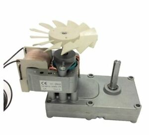 ARCHWAY DONER MEAT KEBAB MACHINE GAS GRILL TURN TABLE MOTOR GEARBOX 240V
