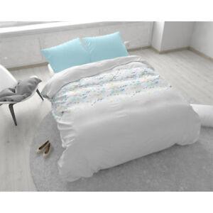 Bettwäsche Mit Aufdruck Marrelly 20 Türkis 200 X 200 Ebay