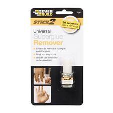 4 grams Stick 2 Superglue Remover S2REMOVE