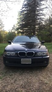 2002 BMW 540i 300HP WAGON For Sale!