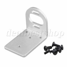 Silver 50mm Length ID 3mm OD 4mm Tube Transom Mounting Water Pickup For RC Boat