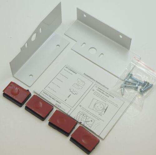 ERWE25X10028 ERP Washing Machine//Dryer Stacking Kit for General Electric
