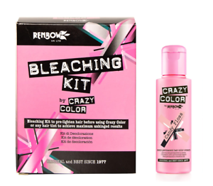 Crazy-Color-Hair-Dye-100ml-Candy-Floss-and-Bleaching-Kit