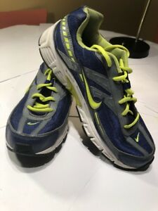 azul verde 9 Runner 5 Nike Essential Air Zero Max talla Men 00wfzvZq