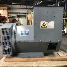Generator Alternator Head 200kw 60hz 3 Phases 208480v Brushless Industrial
