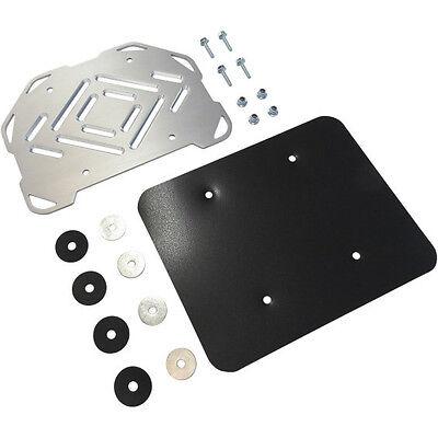 KTM 950 990 1190 1290 Moose Racing Expedition Case Adaptor Plate & Hardware Kit