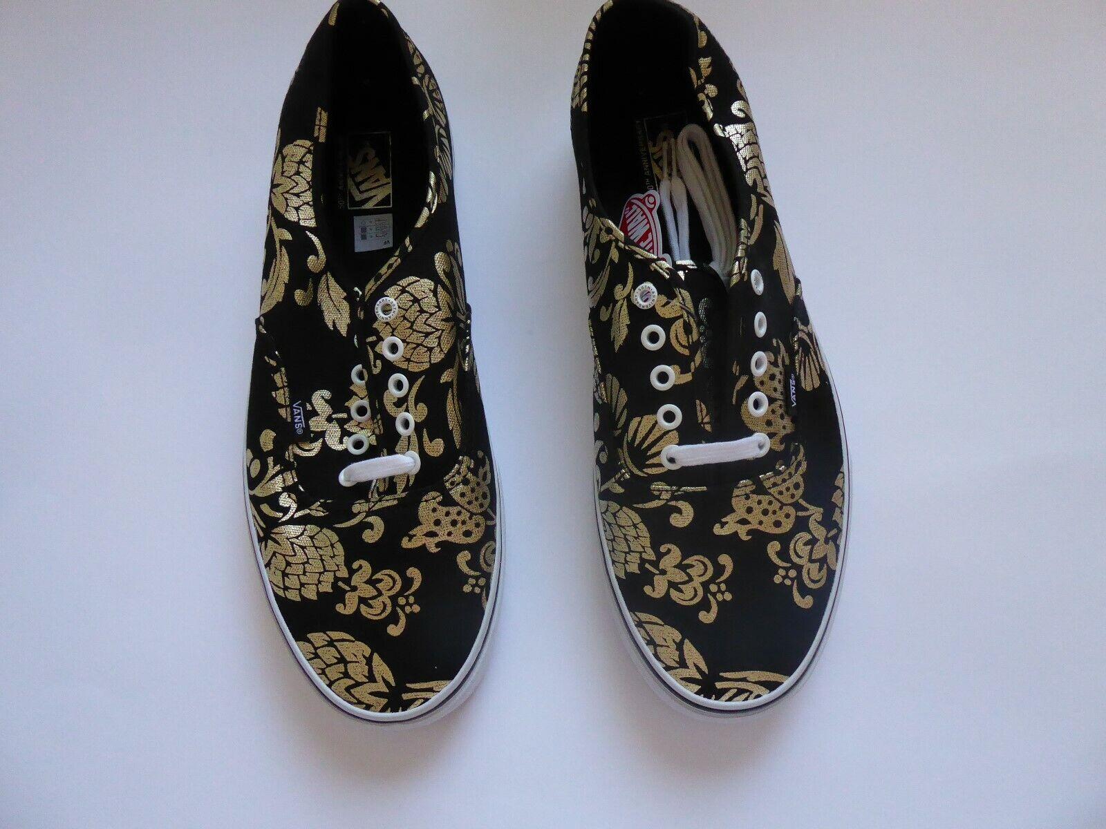 Vans cortos lino zapatos 50. años Edition señores talla 47 nuevo