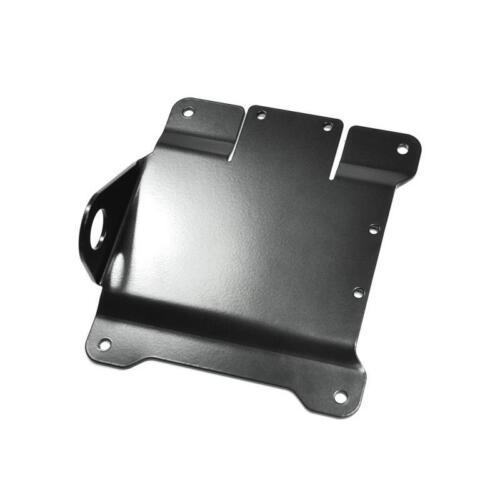 Support de plaque d/'immatriculation plaque support sur le côté Universel d25 Harley Davidson HD