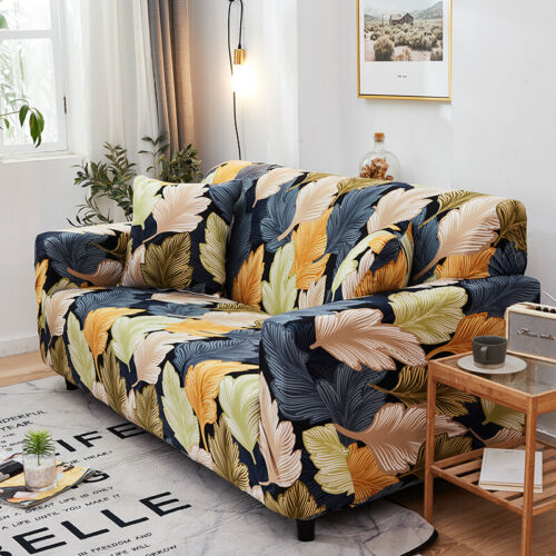 Slipcovers Sofa Cover Elastic Sofa Cover For Living Room Couch Sofa Protector