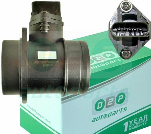 Medidor De Masa Aire Sensor Para BMW E81 E87 116i E46 316i 318i 318Ci E90 E92 316i