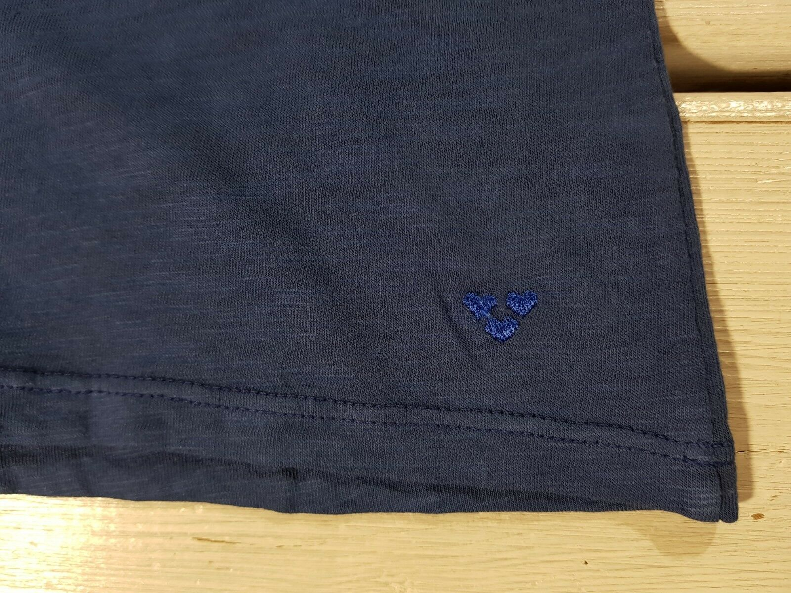 8c69a26ddd Nuovo Nuovo Nuovo My Twin Twinset UOMO T-Shirt Taglia XXL Blu Ombre ...