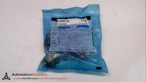 Pack Of 5 Tube Diameter: 16mm, New #227517 Smc Kq2h16-u03 Push-in-fittings