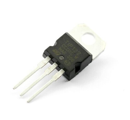 50pcs TIP122 NPN Transistor Complementary 100V 5A NEW
