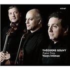 Theodore Gouvy - Théodore Gouvy: Piano Trios (2013)