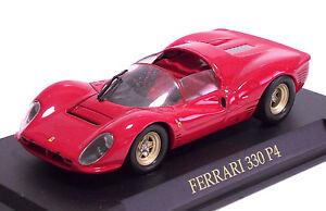 DIE-CAST-MODEL-1-43-FERRARI-330-P4-COMPETIZIONE-1967