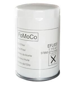 Ford-Escort-MK-VII-Estate-1-6-I-16-V-01-95-02-99-90HP-Filtro-de-aceite-1119421