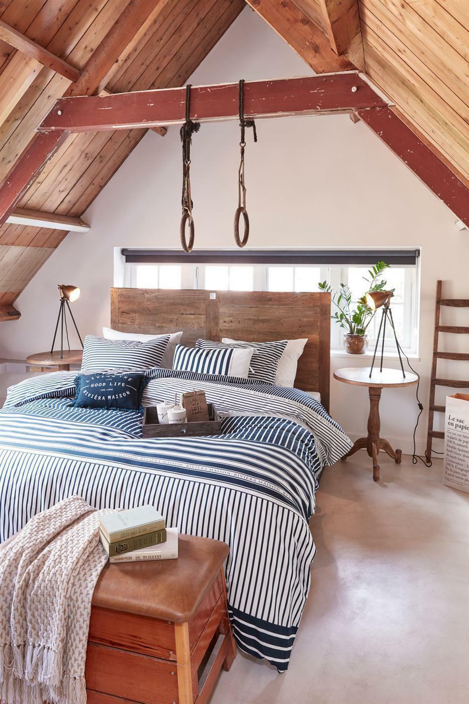 Rivièra Maison Maison Maison Renforcé Bettwäsche 2 tlg 135x200 80x80 Hilton Head Blau 170532 B 3d3a7e