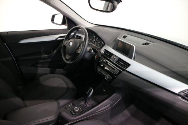 BMW X1 1,5 sDrive18i aut. - billede 5