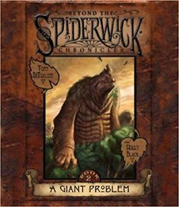 Beyond-the-Spiderwick-Chronicles-an-Audiobook-on-CD-read-by-Andrew-McCarthy