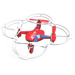 Quadricottero-Radiocomandato-Fineco-FX-4V-2-4G-6-AXIS-Con-Comandi-Vocali
