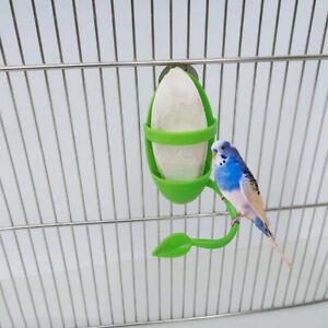 Giocattolo da masticare per uccelli Pappagallo Parrocchetto Budgie Cockatie DxI